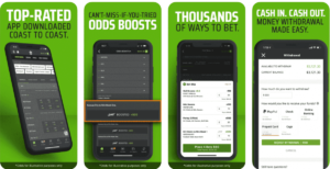 Draftkings Betting Tennessee