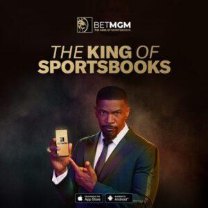 BetMGM Sportsbook Tennessee