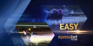 Xpressbet Racebook