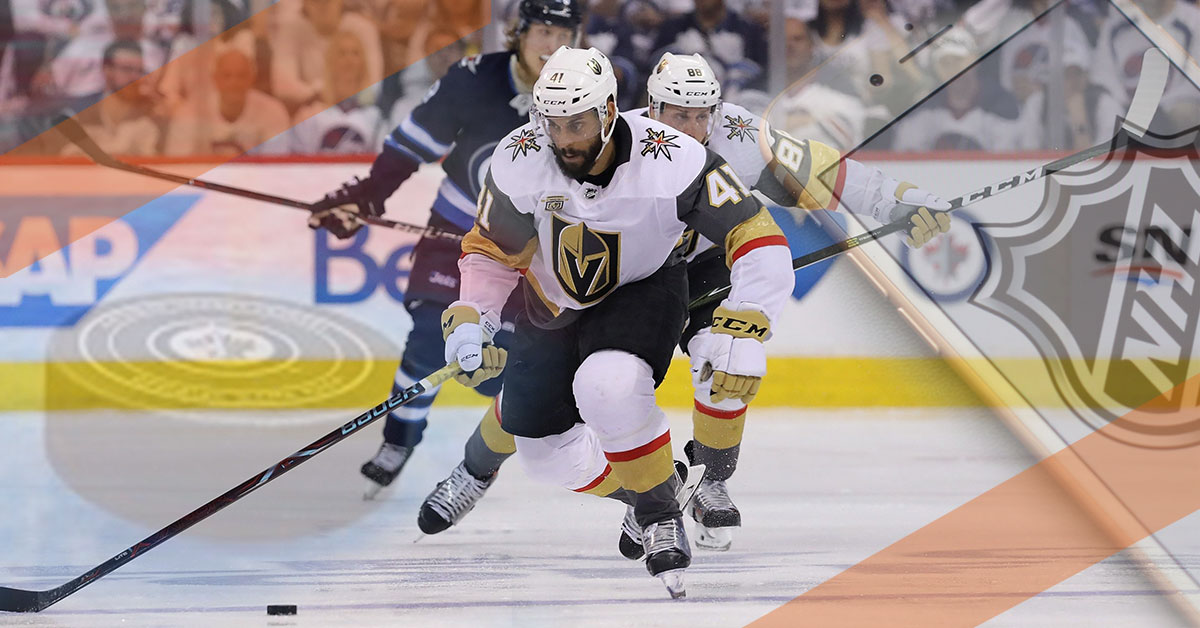NHL Online Betting Sites In Tennessee